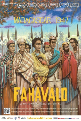 Film-documentaire FAHAVALO