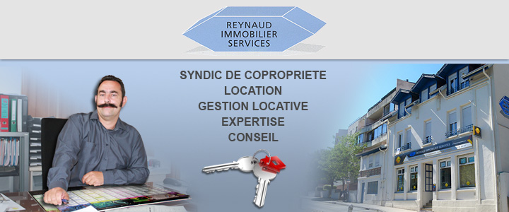 REYNAUD IMMOBILIER