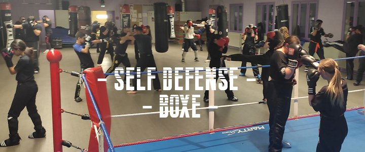 BESANCON FULL SELF DEFENSE