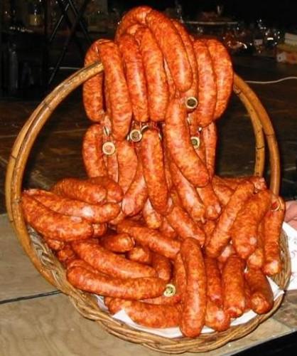 Saucisse de montb liard 25200 montb liard besancon for Montbeliard besancon