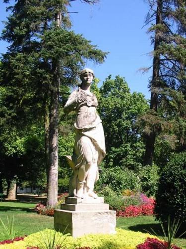 Jardin Anglais Rue Pierre De Coubertin 70000 Vesoul Besancon